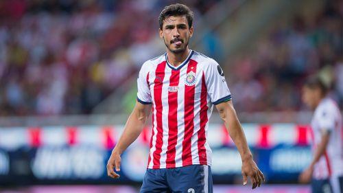 Oswaldo Alanís deja de ser jugador del Getafe — OFICIAL