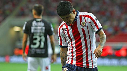 ¡Orbelín 'golazo' Pineda definió el Clásico Tapatío Atlas vs. Chivas!