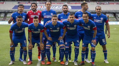 Cruz Azul, el equipo más buscado de México