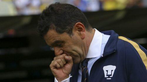 Necaxa vence 1-0 a Pumas y avanza