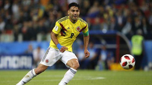 1-2: Colombia vence a Venezuela tras la salida de Pekerman