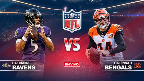 NFL: Con Andy Dalton imparable, Cincinnati derrota a Baltimore