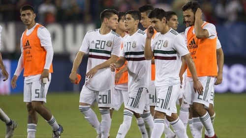 Estos son los partidos del Tri que se jugarán fuera del Azteca