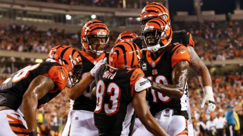 Con Andy Dalton imparable, Cincinnati derrota a Baltimore — NFL