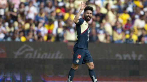 6a563b27 América tendrá dorsales tricolores vs Monarcas | RÉCORD