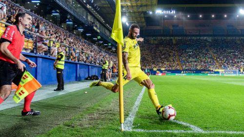 Carlos Bacca rescata al Villarreal en Leganés