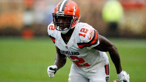 Los Browns darán de baja a Josh Gordon