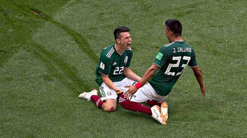 La selección colombiana de fútbol, 14 en el ránking Fifa