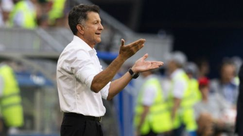 Conductor paraguayo llama 'zoquete' a Osorio