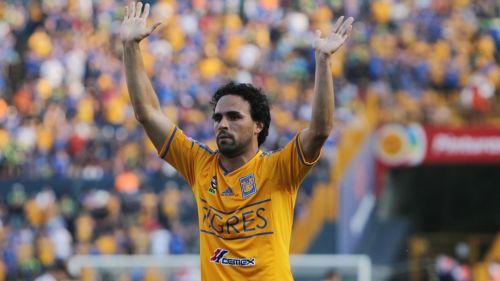 Enrique Esqueda jugará en el futbol de La India