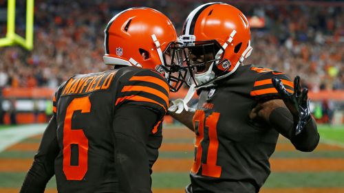 20 juegos después... ¡Cleveland Browns volvió a ganar en la NFL!