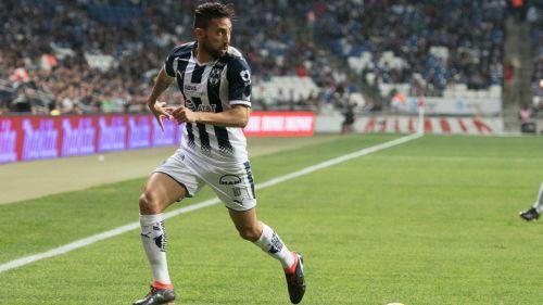 Monterrey se perderá de los servicios de Jonathan Urretaviscaya