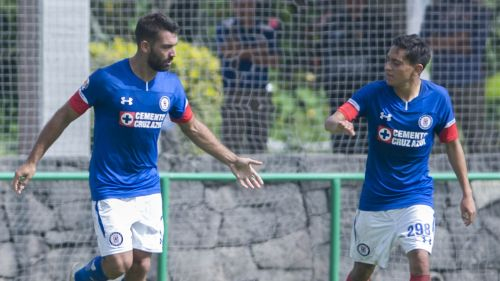 Cruz Azul vs Atlas en vivo: Apertura 2018, Liga MX
