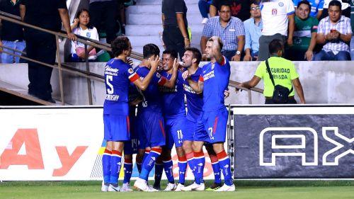 Que canal juega Xolos Tijuana vs Cruz Azul, Copa MX 2018