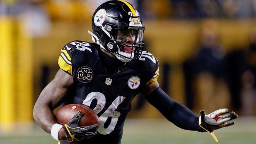 Steelers comienza a escuchar ofertas para cambiar a Le'Veon Bell