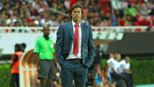 Matías Almeyda revela deseo de dirigir la Selección Argentina