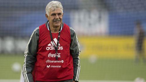 Tuca Ferretti se niega definitivamente a la Selección Mexicana