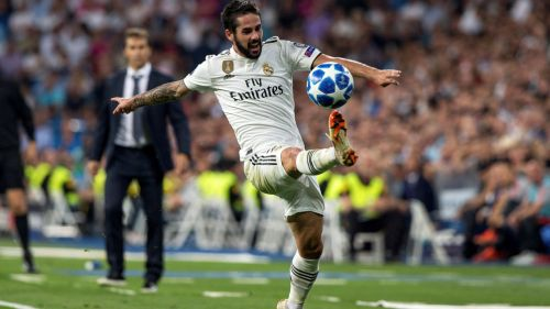 Real Madrid pierde a Isco y Carvajal