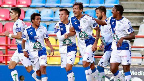 #CopaMX Con triplete de Ulloa, Pachuca clasifica a cuartos
