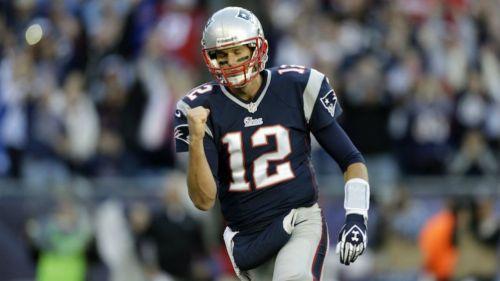 Tom Brady domina a placer a los Colts