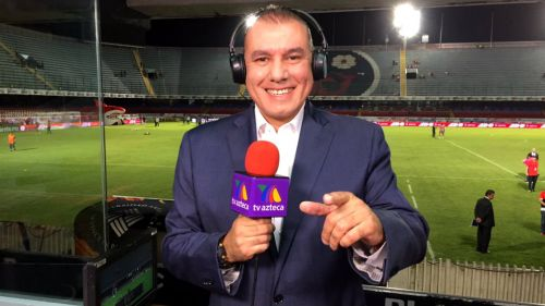 Paco González deja Azteca Deportes