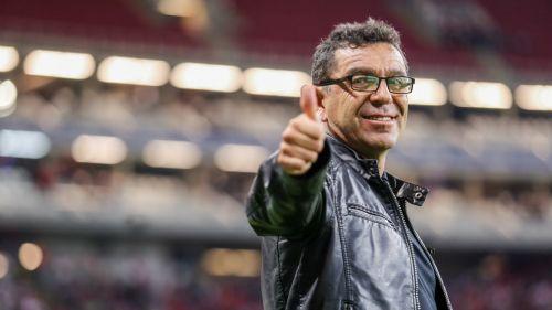 Patiño envía mensaje positivo a los seguidores de Pumas