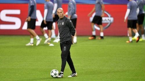 El agente de Zidane dice que no entrenará al United