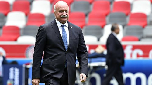 Bonilla cree que Mundial 2026 puede 'heredar' una Liga Norteamericana