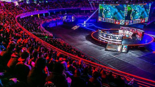 La Movistar Arena albergó la Final Latinoamérica entre el campeón de LAN y el de LAS