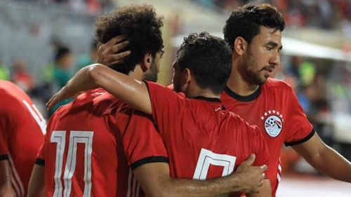 ¿Virtud de Salah o error del arquero? Así fue su golazo olímpico