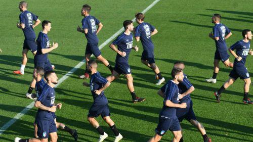 Italia gana in extremis a Polonia en la Liga de Naciones