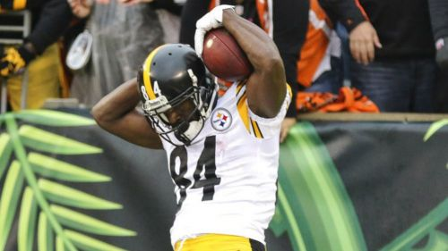 Agónico triunfo de Steelers ante Bengals El Universal