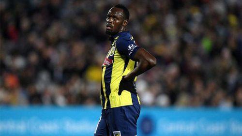 Un club europeo le ofreció un contrato de dos años a Bolt