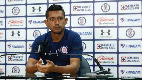 A Elías Hernández le afectó ir al Tricolor