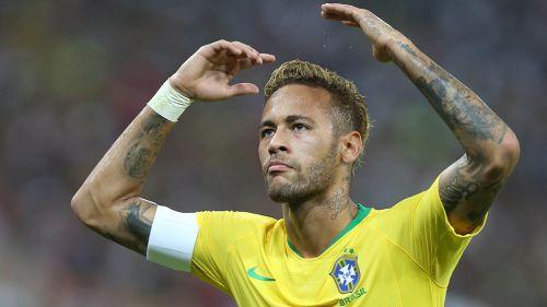 Fútbol Neymar y su nuevo rompimiento con Bruna Marquezine