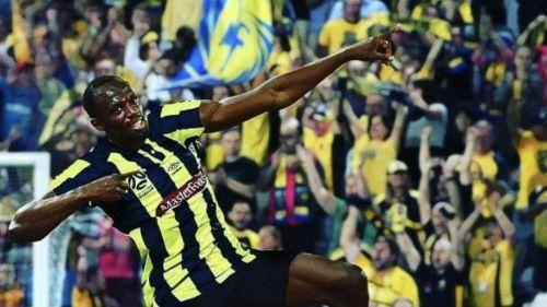 Usain Bolt recibió propuesta formal para firmar como futbolista profesional