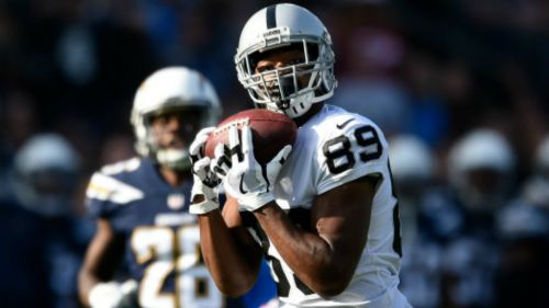 Cowboys ceden primera selección de Draft a Raiders por Amari Cooper