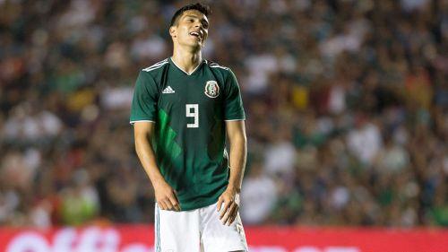 México baja en el ranking FIFA