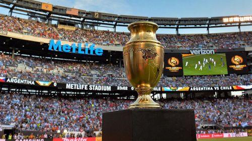 La Copa América coincidirá con la Eurocopa desde 2020 — OFICIAL