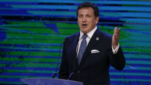 Conmebol rechaza a la MLS, y niega que México vuelva a Libertadores