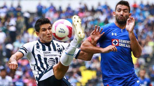 Igor Lichnovsky conquistó la Copa México con Cruz Azul
