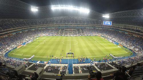 Estadio BBVA Bancomer, inmueble 'maldito' para Monterrey