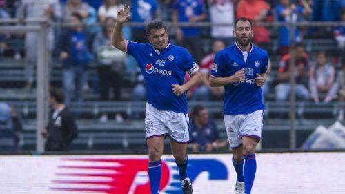 Hermosillo celebra anotación contra América en Clásico de Leyendas