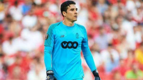 """Guillermo Ochoa, jugador del mes del Standard de Lieja"""""""