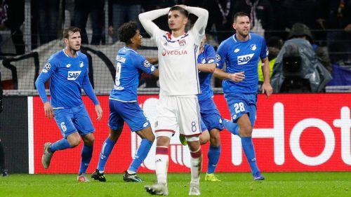Lyon se lamenta tras dejar escapar victoria