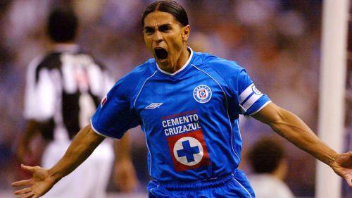 fe28fe6960b Francisco Palencia regresa a  casa  para enfrentar a Cruz Azul