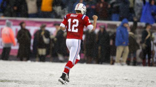 34-10. Mariota supera a Brady ya los Patriots