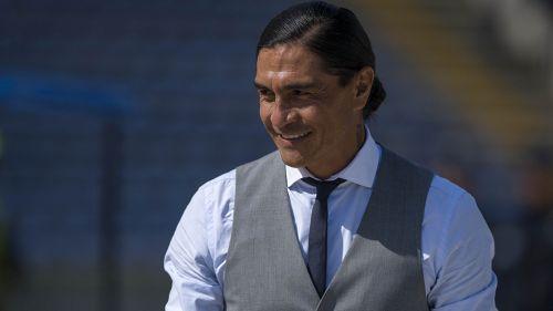 Paco Palencia, en juego de Lobos BUAP