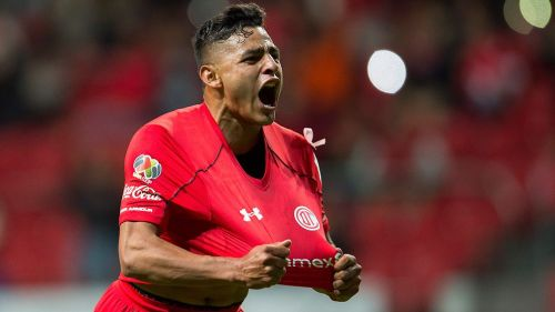 Alexis Vega y el porqué no ha sido llamado al Tricolor