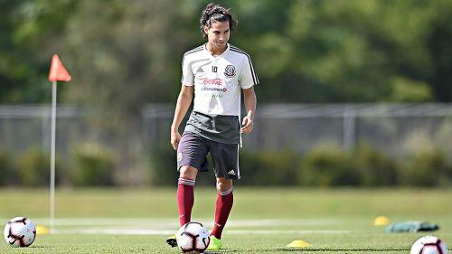 México clasifica al Mundial Sub-20 luego de vencer a El Salvador
